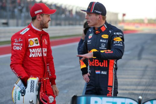 Ferrari responds to 'completely wrong' cheating accusations