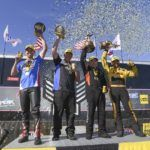 Les plus belles photos des DENSO Spark Plugs NHRA Four-Wide Nationals