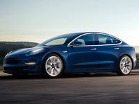 Tesla lance une Model 3 plus accessible aux Etats-Unis