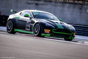 Paul Ricard, Qualifs:  Alpine et Aston Martin en pole