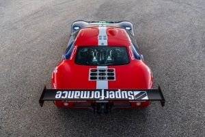 Superformance propose une Ford GT40 'Future GT Forty'