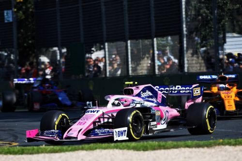 Szafnauer: 'Gutsy' racer Stroll will soon get more credit