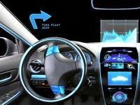 Voiture autonome: le hold-up chinois?