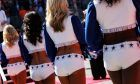 Sondage:  pour ou contre la suppression des grid girls en F1 ?