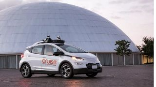 GM pionnier dans le test de voitures autonomes à New York