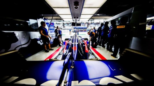 Honda sees 'communication' with Toro Rosso as biggest change in 2018