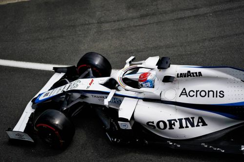 Williams test driver Nissany awarded FP1 outing in Spain