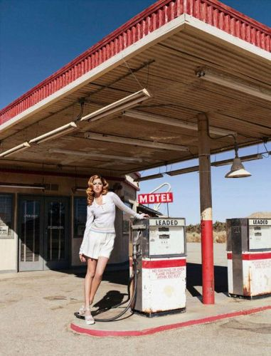 Gas Station (426)