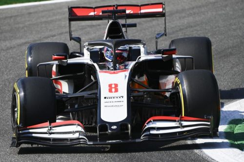 Formule 1:  Haas F1 Team recrute !