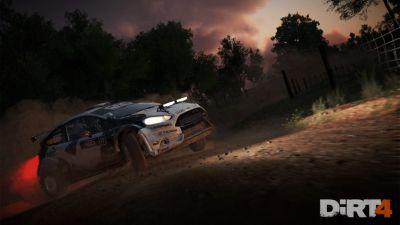 DiRT 4:  gameplay et bande son