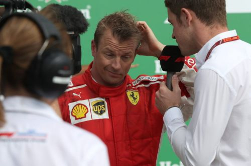 Ferrari: Claims Monza defeat fueled by Raikkonen exit 'disrespectful'