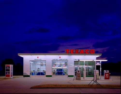 Gas Station (344)