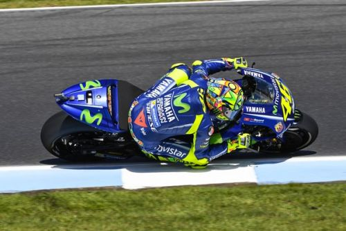 AustralianGP, MotoGP, Q1:  Rossi et Smith se sauvent !