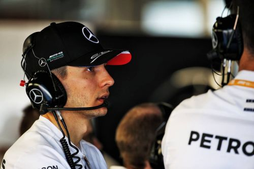 Ocon authorized to reveal certain Mercedes 'secrets' to Renault