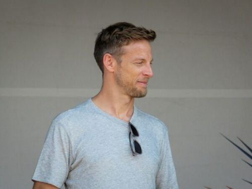 Jenson Button est de retour en F1 chez Williams !