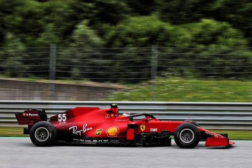 New Pirelli tyre on track to be added to Silverstone selection