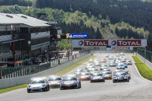 Spa, Course 2:  Hasse-Clot devance Andlauer