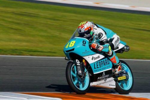 Moto3: Course, Dalla Porta le plus fort en Malaisie
