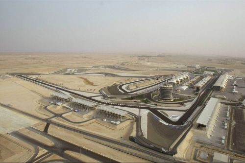 Qatar added to 2021 schedule - signs 10-year deal with F1!