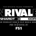 Unrivaled Gordon Earnhardt vs Gordon - Bande annonce