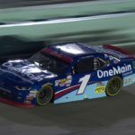 Elliott Sadler perd le titre au profit de William Byron