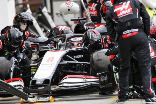 FIA to review formation lap radio communication rules