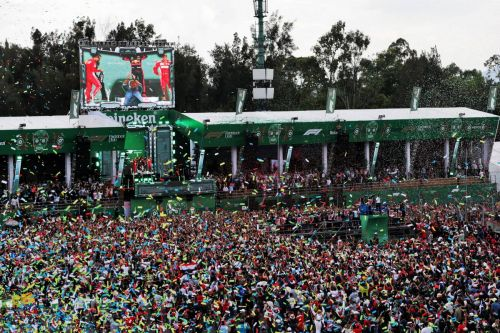 Mexican GP prospects for 2020 look bleak once again