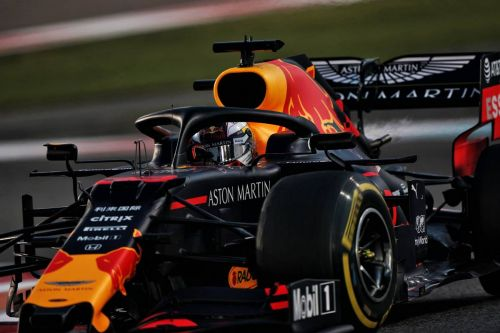 Verstappen title hopes with Red Bull not 'wishful thinking'