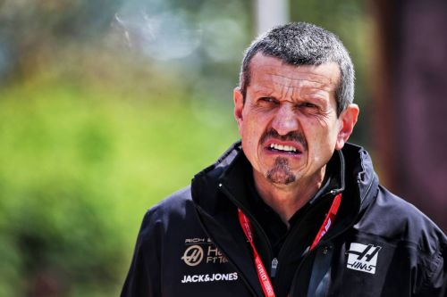 Steiner: Haas needs time to develop solutions to tyre issues