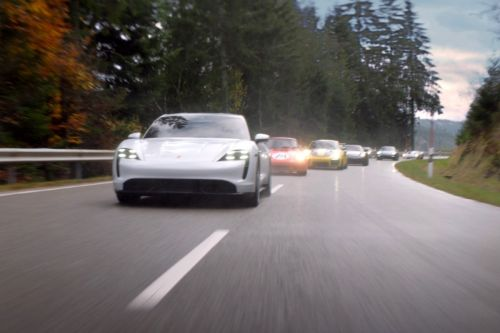 "Super Bowl 2020:  Porsche se la joue ""Fast And Furious"" !"