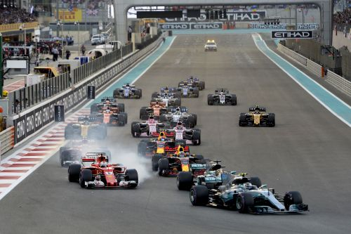 FIA confirms final 2019 Formula 1 calendar