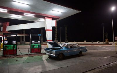 Gas Station (339)
