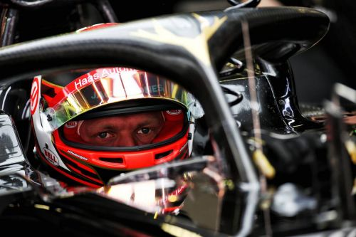 Magnussen has a message for drivers who want less downforce