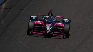 Indy 500 2021:  Castroneves puissance 4 !