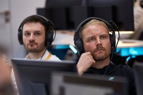 Bottas has 'started the process' to improve weaknesses