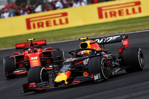 Gasly: 'By far the best weekend of the year'