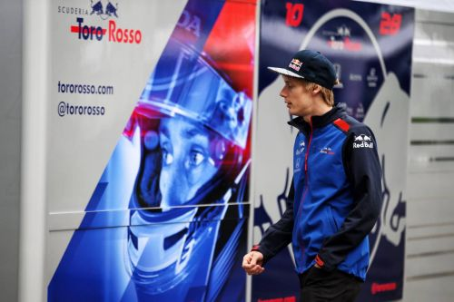 Porsche factory role for Brendon Hartley in 2019