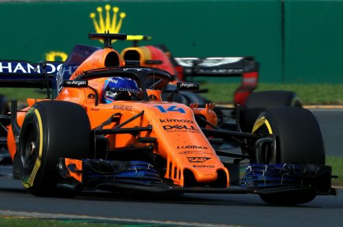 Alonso: 'No radical performance changes expected for Baku'