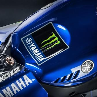 Les images du photo shooting Monster Energy Yamaha 2019