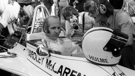 Born on this day: the most successful Kiwi in F1