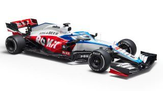 F1 2020:  Williams FW43, vrai retour ?