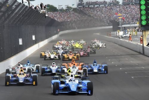 IndyCar all about 'commercially differentiating' McLaren - Brown