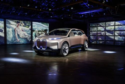 BMW Innovation Days:  les technos de demain !