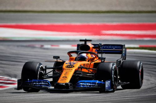 McLaren's Seidl mainly focused on 2021 regulation changes