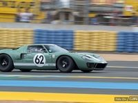 Photos du jour:  Ford GT40