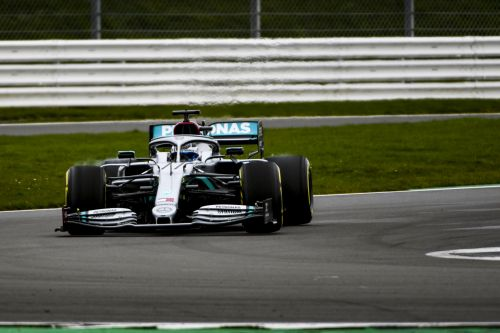 Mercedes aiming to conquer cooling concerns with W11