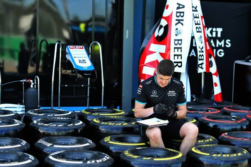 Pirelli forced to torch entire Oz tyre consignment