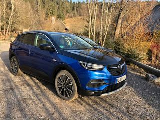 Opel rend plus accessible l'hybride rechargeable