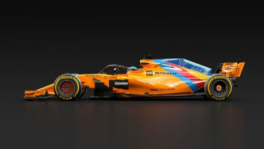 McLaren offers Alonso one-off special livery for Abu Dhabi