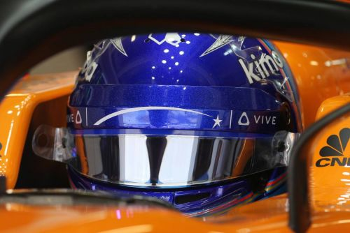 Alonso: Suzuka all about passion, G-forces and speed